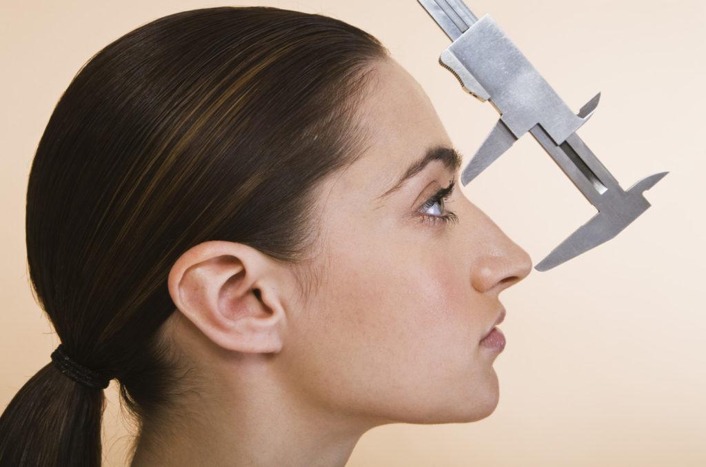 Безоперационная ринопластика – коррекция носа филлерами, нитями, гормонами, лангеткой. Показания, отзывы, фото и цены