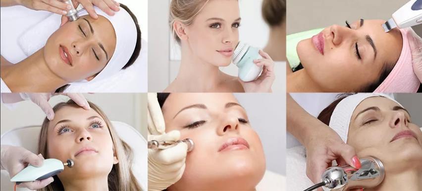 Аппаратная косметология виды процедур
